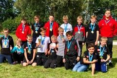 U12-Landesm-2019-Mannschaft