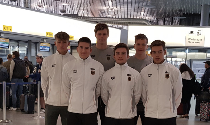 U17 Nationalmannschaft –  EM-Vorbereitung in Montenegro