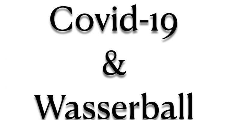 Aus aktuellem Anlass       Spielansetzungen in Zeiten von Covid-19 / Spielabsage 1.Herren 8.5.2021